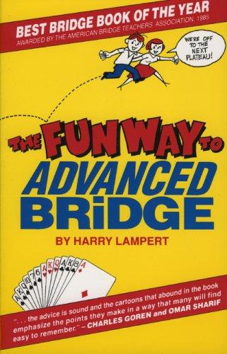 9780910791779: The Fun Way to Advanced Bridge