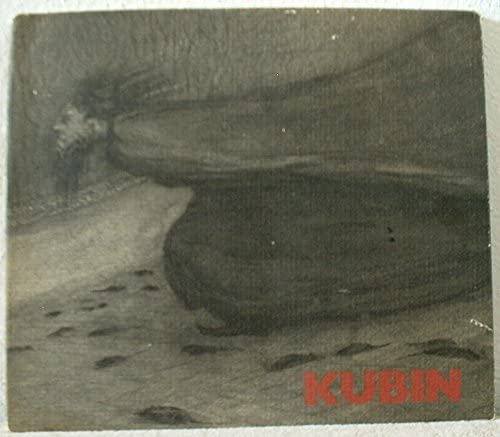 Alfred Kubin : Visions from the Other Side, Kallir, Jane