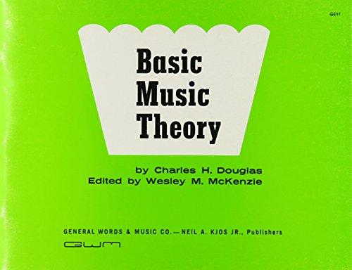 9780910842013: Basic Music Theory