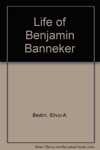 9780910845205: Life of Benjamin Banneker