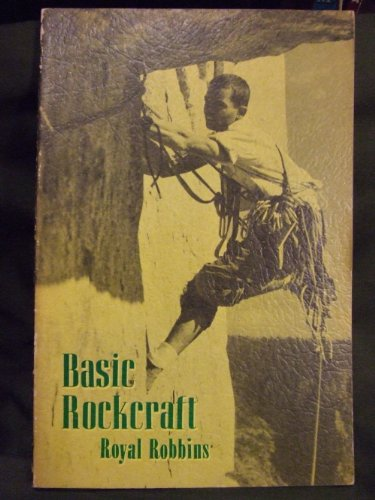 9780910856348: Basic Rockcraft