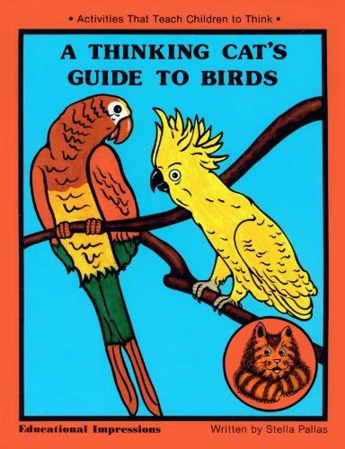 9780910857758: THINKING CAT'S GUIDE TO BIRDS