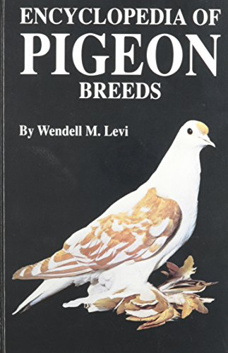 9780910876025: Encyclopedia of Pigeon Breeds
