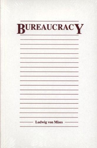 9780910884341: Bureaucracy