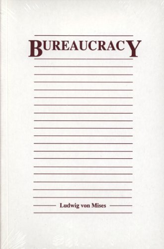 9780910884341: Bureaucracy