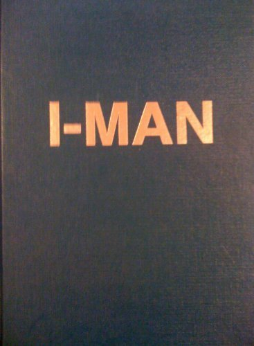 9780910919036: I-man: An outline of philosophical anthropology