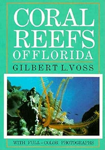 Coral Reefs of Florida