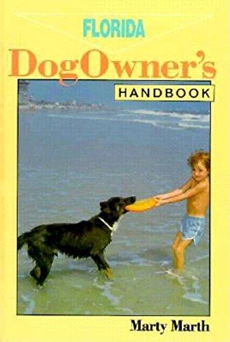 9780910923729: Florida Dog Owner's Handbook