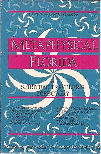 greenwood patti normandy - metaphysical florida spiritual
