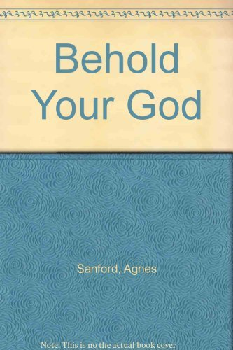 9780910924351: Behold Your God