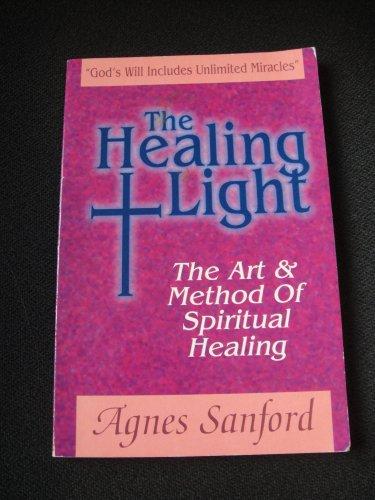 9780910924375: Healing Light