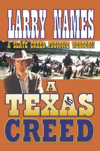 9780910937313: A Texas Creed