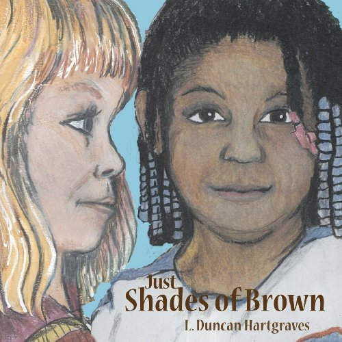 9780910941358: Just Shades of Brown