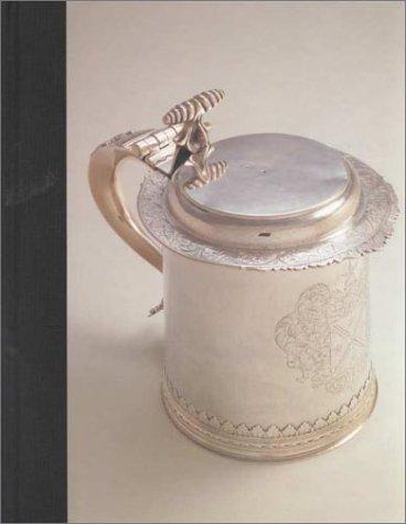 Elegant Plate: 3 Centuries of Precious Metals: McKinsey, Kristan H.;