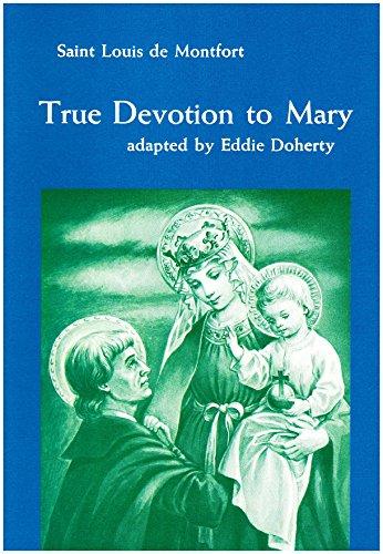 9780910984027: True Devotion to Mary