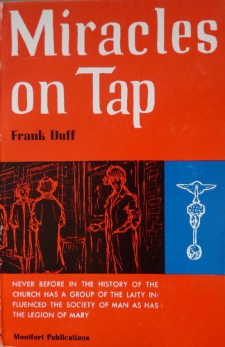 9780910984157: Miracles on Tap
