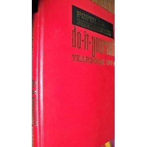 9780910990530: Popular Mechanics Do-It-Yourself Yearbook 1974