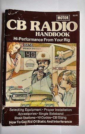 Motor CB Radio Handbook