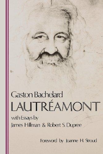 9780911005097: Lautréamont (Bachelard Translations)
