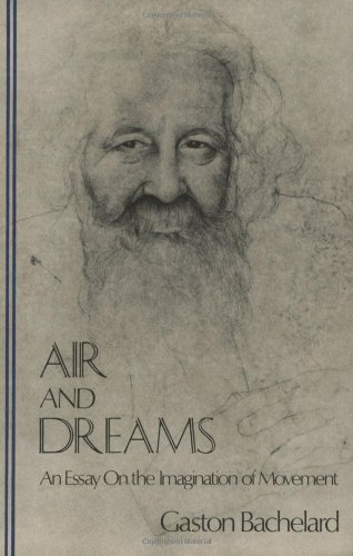 9780911005134: Air and Dreams: An Essay on the Imagination of Movement (Bachelard Translation Series)