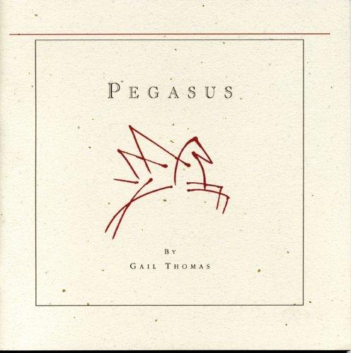 9780911005219: Pegasus: The Spirit of Cities