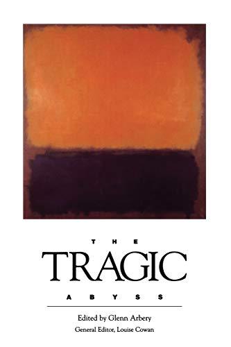 9780911005417: The Tragic Abyss (Studies in Genre)
