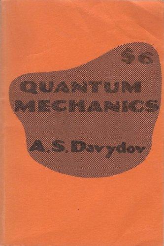 9780911014044: Quantum mechanics
