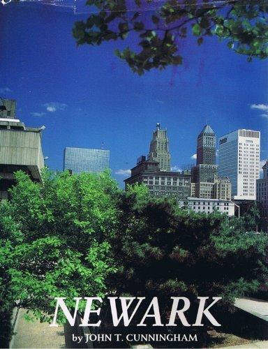 9780911020182: Newark (Newark, N.J. Njhs Collection, Series)