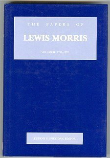 The Papers of Lewis Morris (Research Report / Financial Accounting Standards Board): Morris, ...