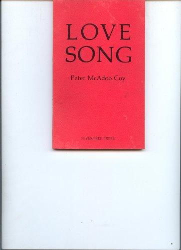 Love Song: Coy, Peter McAdoo