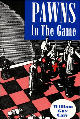 9780911038293: Pawns in the Game