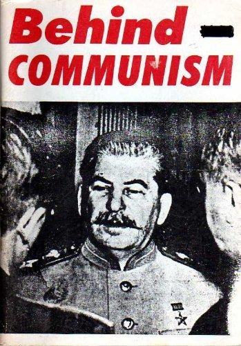 9780911038828: Behind Communism