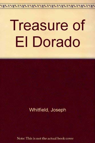 9780911050493: Treasure of El Dorado