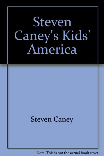 9780911104790: Steven Caney's Kids' America
