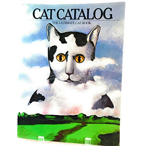 Cat Catalog: The Ultimate Cat Book