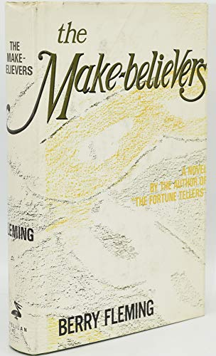 The make-believers (9780911116816) by Berry Fleming