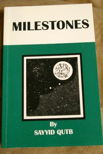 9780911119428: Milestones