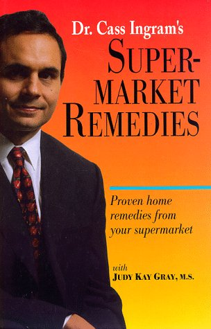 Supermarket Remedies: Cass Ingram; Judy
