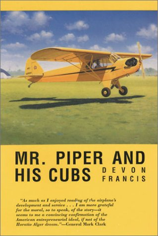 9780911139266: Mr. Piper and His Cubs