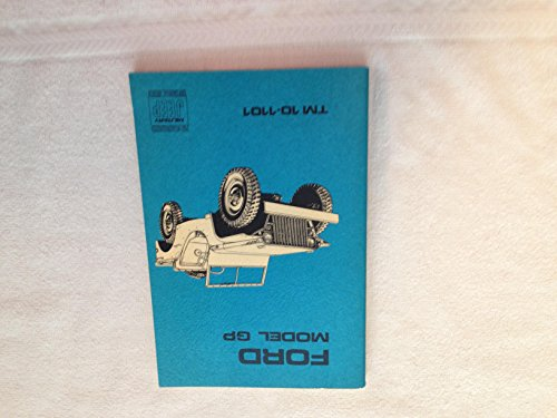 Maintenance manual for Ford truck;: 1/4 ton: Ford Motor Company
