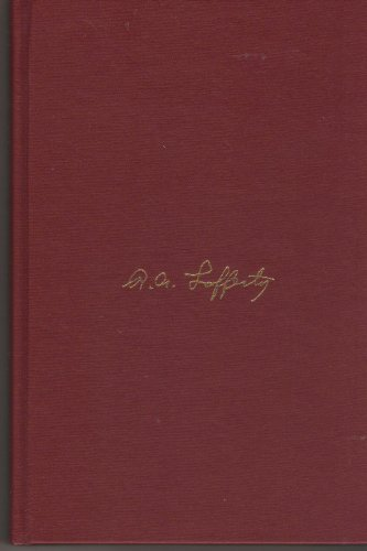 Through Elegant Eyes Stories of Austro and Men Who Know Everything: Lafferty, R. A.
