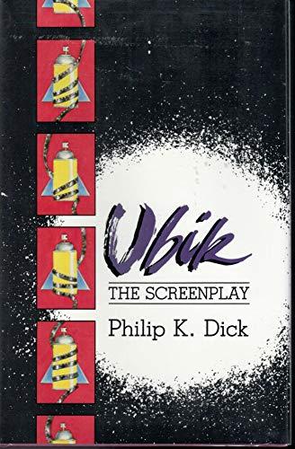 9780911169065: Ubik: The Screenplay
