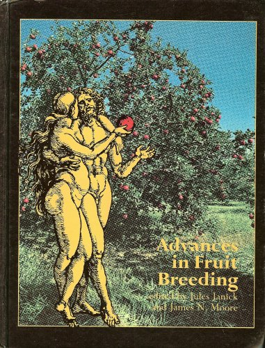 9780911198362: Advances in Fruit Breeding