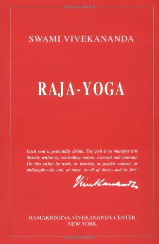 Raja-Yoga: Swami Vivekananda