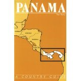 Panama: A Country Guide (0911213244) by Tom Barry