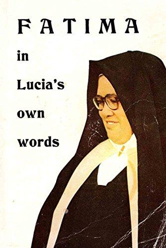 9780911218091: Fatima in Lucia's Own Words