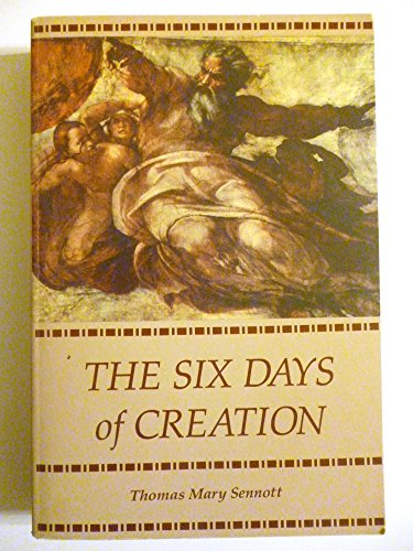 9780911218220: The Six Days of Creation