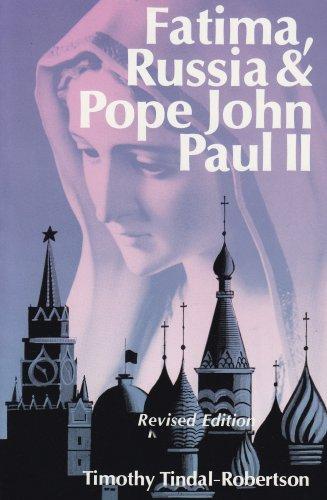 9780911218275: Fatima, Russia and Pope John Paul II