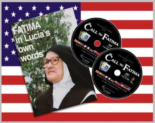9780911218381: Fatima in Lucia's Own Words