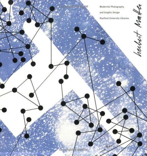 9780911221350: Herbert Matter: Modernist Photography and Graphic Design